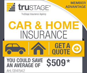 Car and Home Insurance from trustage insurance agency get a quote