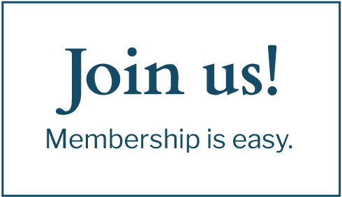 join us membership is easy